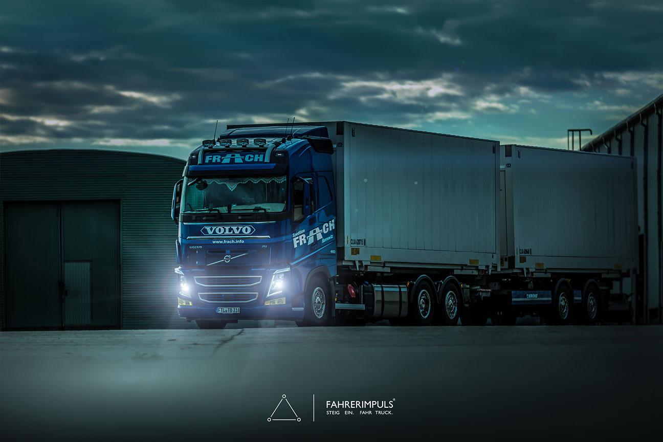 Frach Logistik GmbH