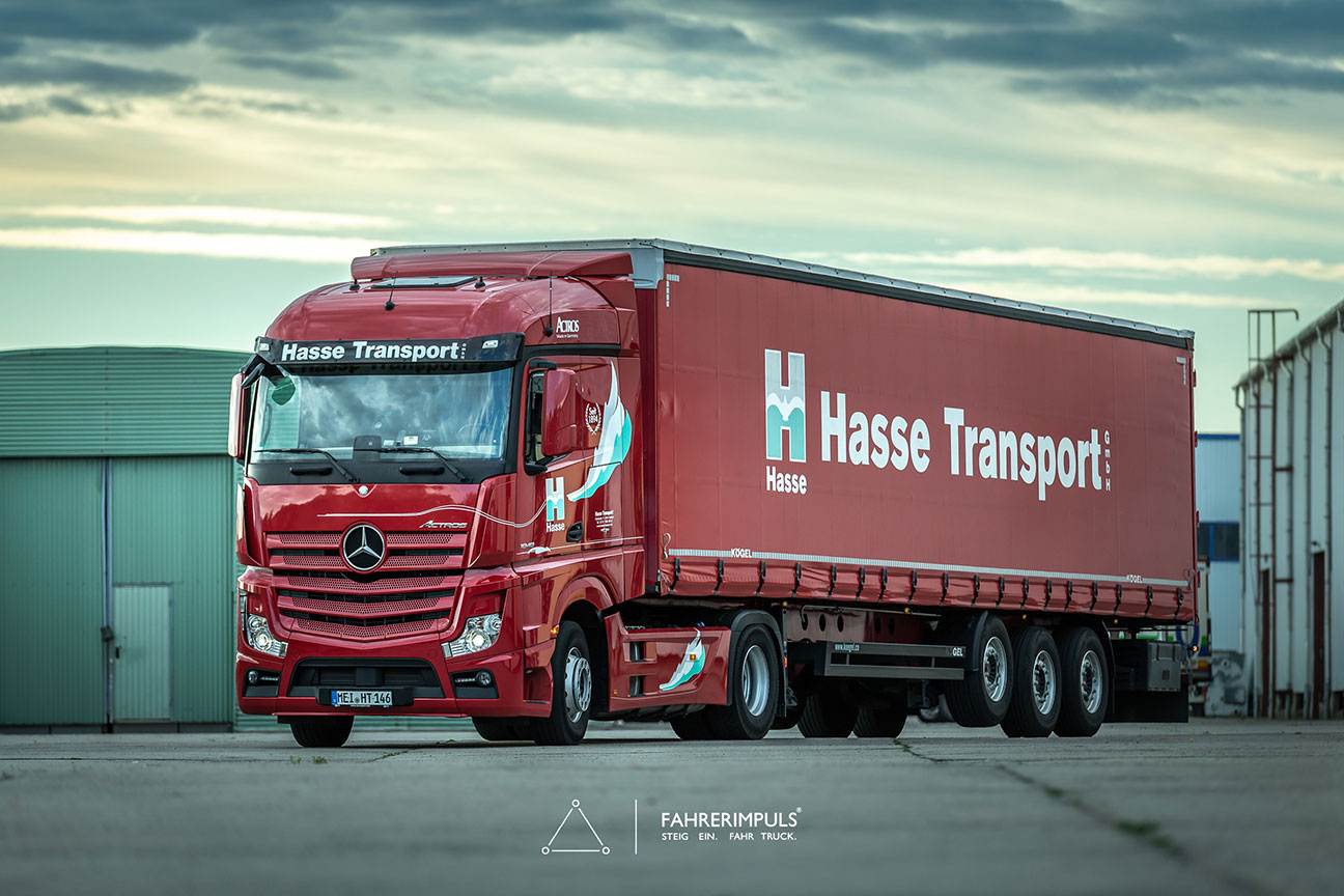 Hasse Transport GmbH