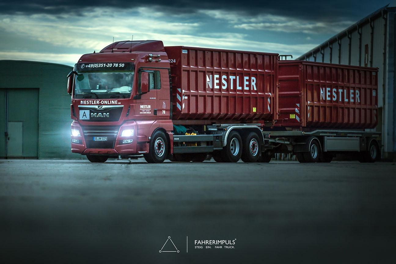 H. Nestler GmbH & Co. KG